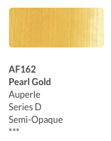 Aeroflash Airbrush Pearl Gold (AI762) - Gina Beauté