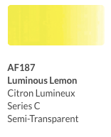 Aeroflash Airbrush Luminous Lemon (AI787)