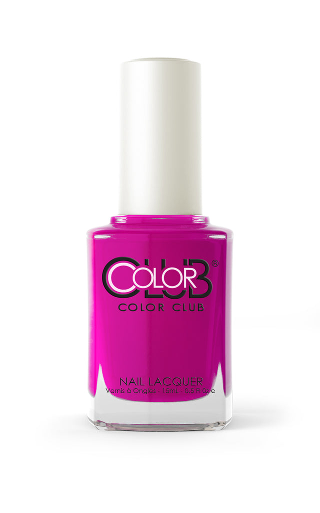 Color Club™ Mrs Robinson Nail Lacquer - Gina Beauté