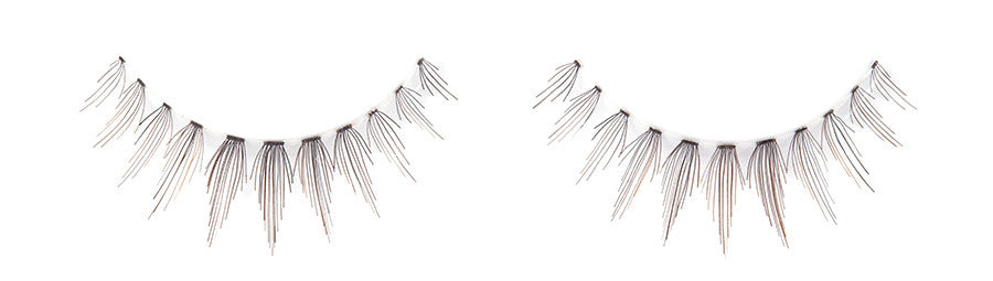 Ardell lashes Chocolate 888 (1 Pair) - Gina Beauté