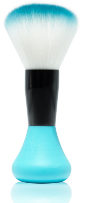Beauty Brush (Blue) - Gina Beauté