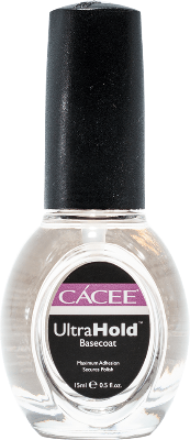 Cacee UltraHold BaseCoat - Gina Beauté