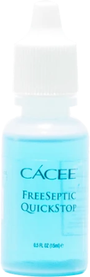 Cacee Freeseptic Quickstop