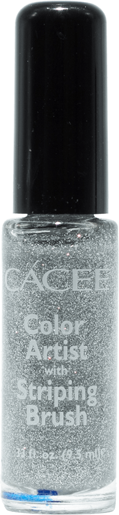 Cacee Color Artist Striping Brush 29 - Gina Beauté