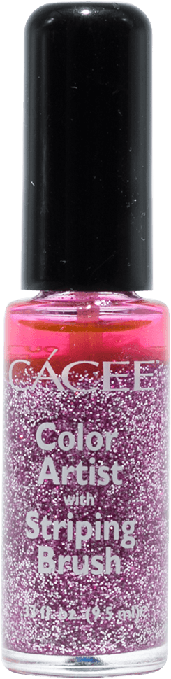 Cacee Color Artist Striping Brush 32 - Gina Beauté