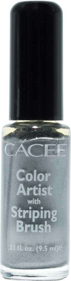 Cacee Color Artist Striping Brush 35 - Gina Beauté