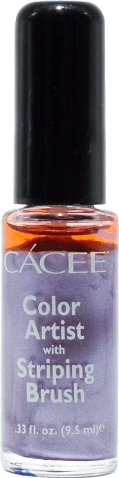 Cacee Color Artist Striping Brush 36 - Gina Beauté