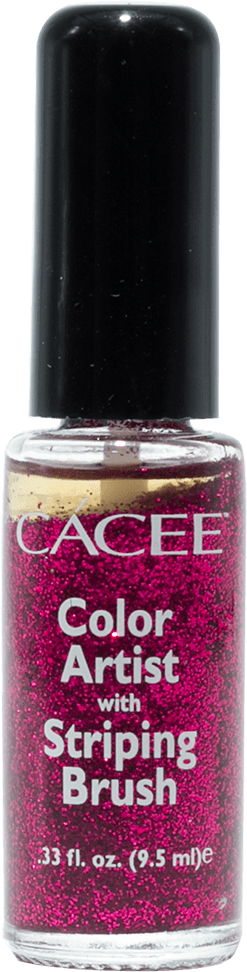 Cacee Color Artist Striping Brush 39 - Gina Beauté