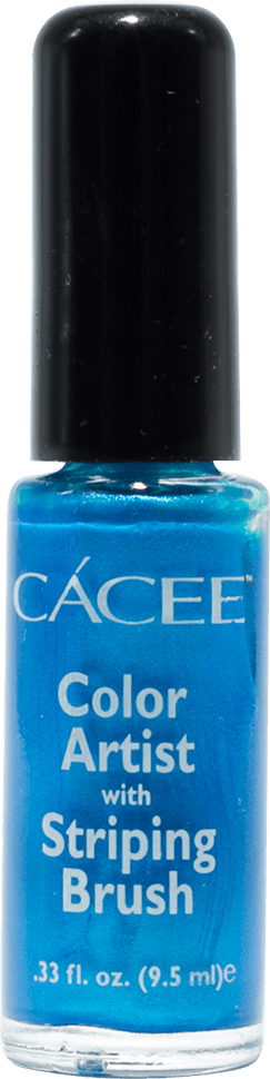Cacee Color Artist Striping Brush 44