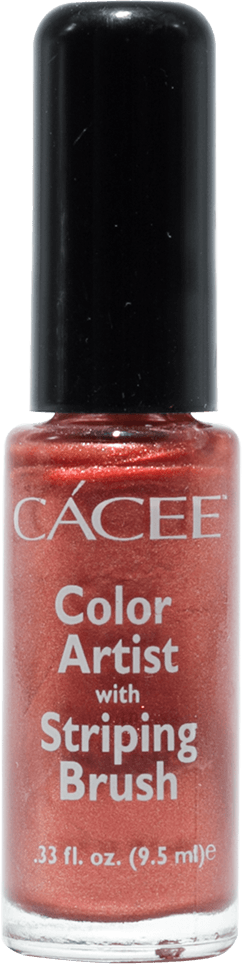 Cacee Color Artist Striping Brush 47 - Gina Beauté