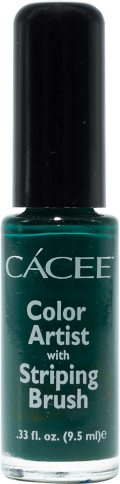 Cacee Color Artist Striping Brush 56 - Gina Beauté