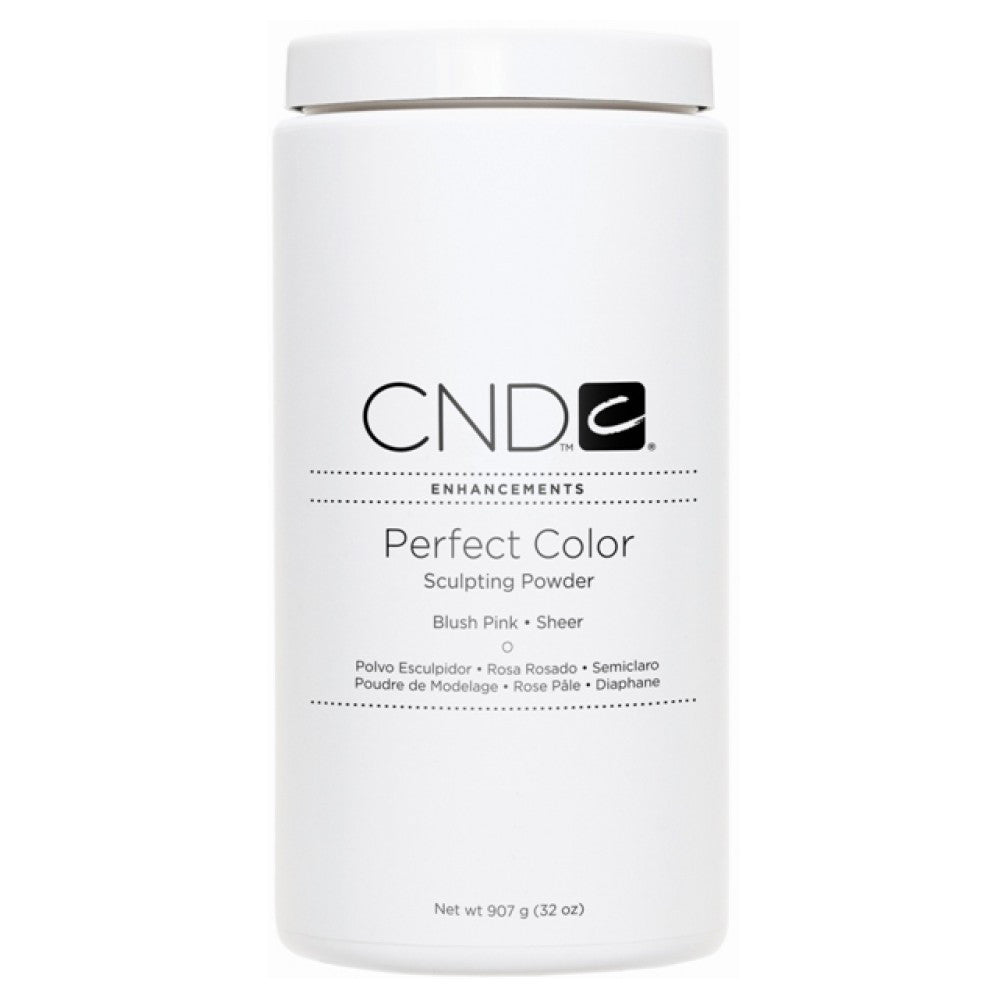 CND Sculpting Powder Blush Pink / Sheer Refill - Gina Beauté