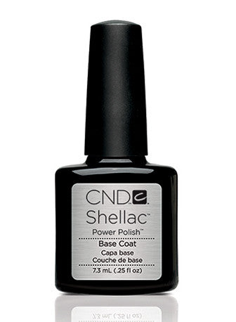 CND Shellac™ Power Polish Base Coat - Gina Beauté