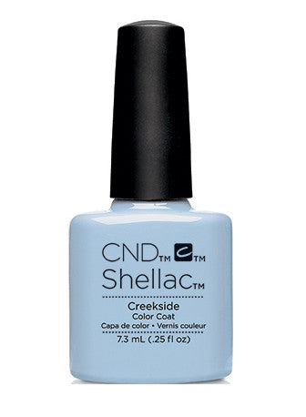 CND Shellac™ Creekside Color Coat
