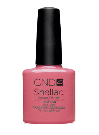 CND Shellac™ Rose Bud Color Coat
