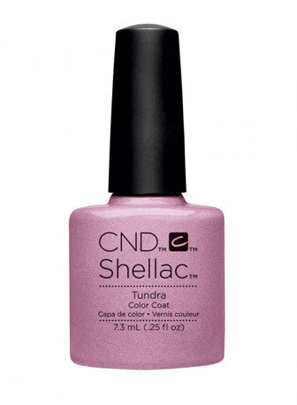 CND Shellac™ Tundra Color Coat - Gina Beauté