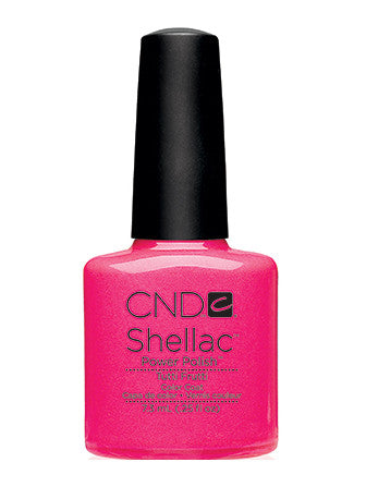 CND Shellac™ Tutti Frutti Color Coat - Gina Beauté