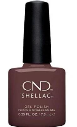 CND Shellac™ Arrowhead Color Coat - Gina Beauté