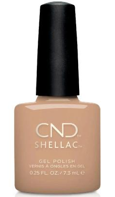 CND Shellac™ Brimstone Color Coat - Gina Beauté