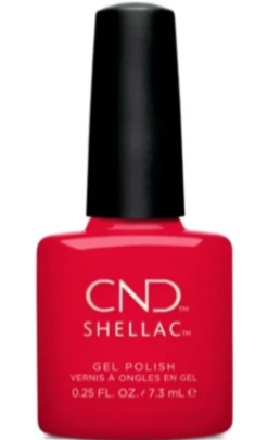 CND Shellac™ Element Color Coat - Gina Beauté