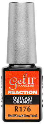 Gel II Outcast Orange R176