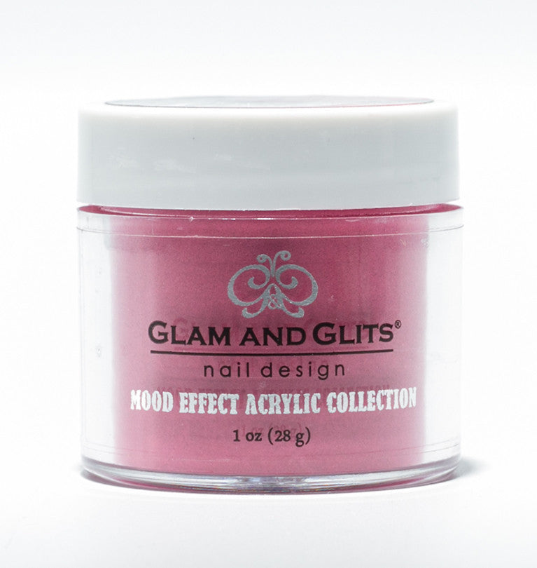 Glam And Glits Nail Design Mood Effect Acrylic Innocently Guilty - Gina Beauté