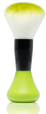 Brush (Green) - Gina Beauté