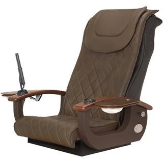 Gs9001 - 9620-1 Massage Chair (Truffle) - Gina Beauté