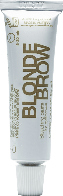 GW Cosmetics Blonde Brow - Gina Beauté