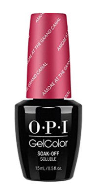 O·P·I GelColor V29 Amore At The Grand Canal - Gina Beauté
