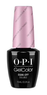 Opi Gelcolor Im Gown For Anything Gina Beauté