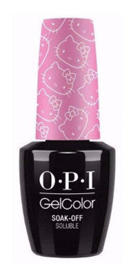 O·P·I GelColor Look At My Bow