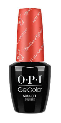 O·P·I GelColor H07 Meet My Decorator - Gina Beauté