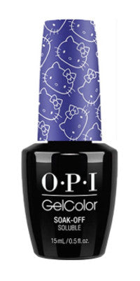 O·P·I GelColor My Pal Joey