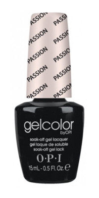 O·P·I GelColor H19 Passion - Gina Beauté