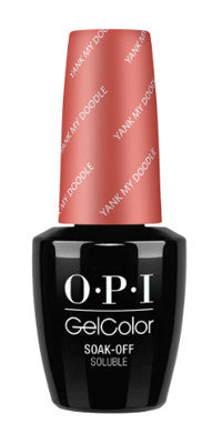 O·P·I GelColor Yank My Doodle