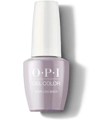 O·P·I GelColor A61 Taupe-Less Beach - Gina Beauté