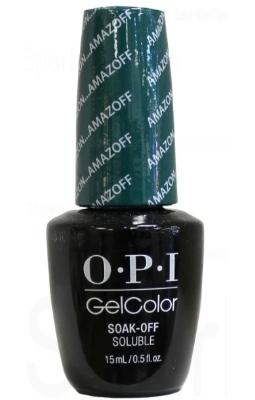 O·P·I GelColor A64 AmazON...AmazOFF - Gina Beauté
