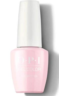 O·P·I GelColor B56 Mod About You - Gina Beauté