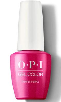 O·P·I GelColor C09 Pompeii Purple - Gina Beauté