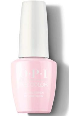 O·P·I GelColor F82 Getting Nadi On My Honeymoon - Gina Beauté