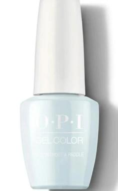 O·P·I GelColor F88 Suzi Without A Paddle - Gina Beauté
