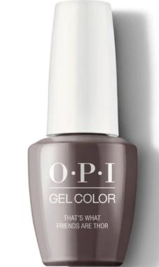 O·P·I GelColor I54 That's What Friends Are Thor - Gina Beauté