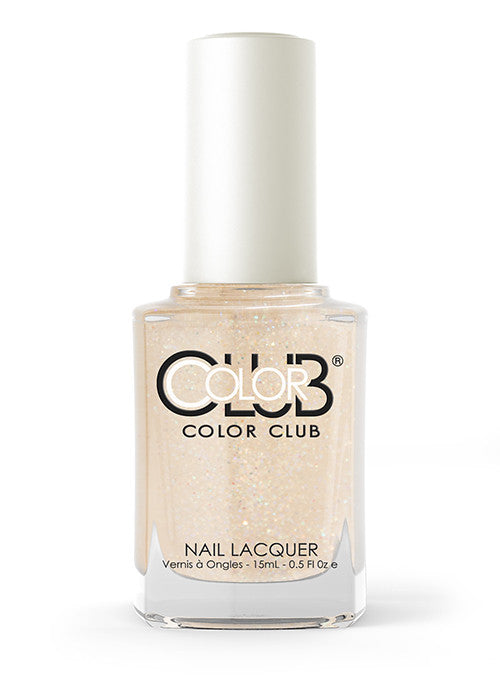 Color Club™ Temptress Topcoat Nail Lacquer - Gina Beauté