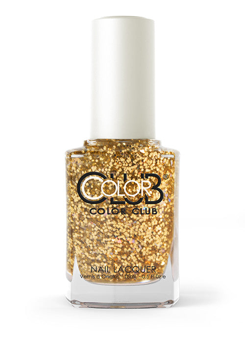 Color Club™ Take The Stage Nail Lacquer - Gina Beauté