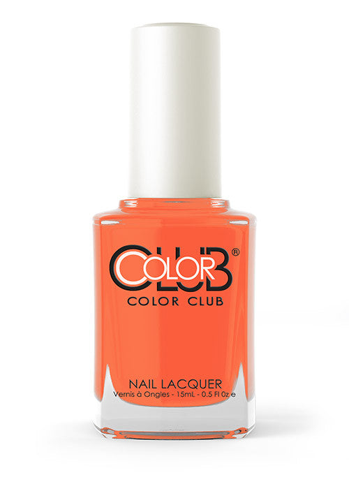Color Club™ In Theory Nail Lacquer - Gina Beauté