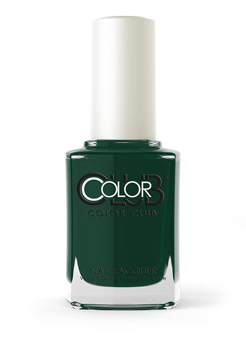 Color Club™ Artsy Crafty Nail Lacquer - Gina Beauté