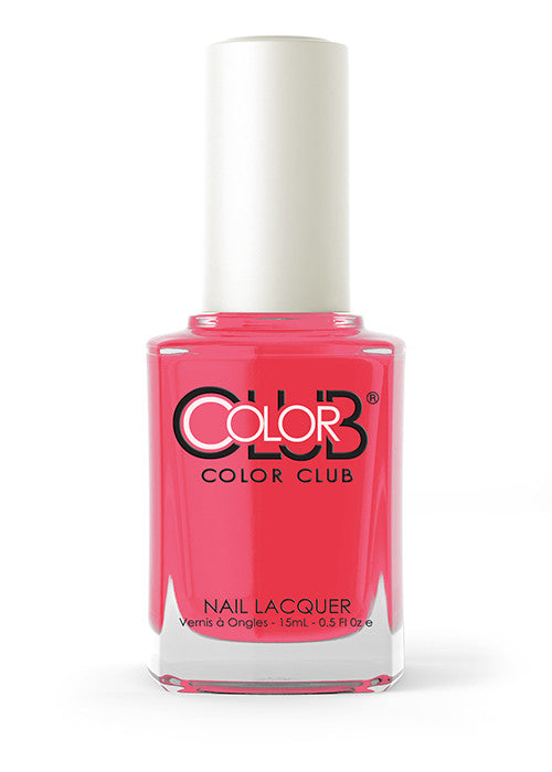Color Club™ All Over Pink Nail Lacquer