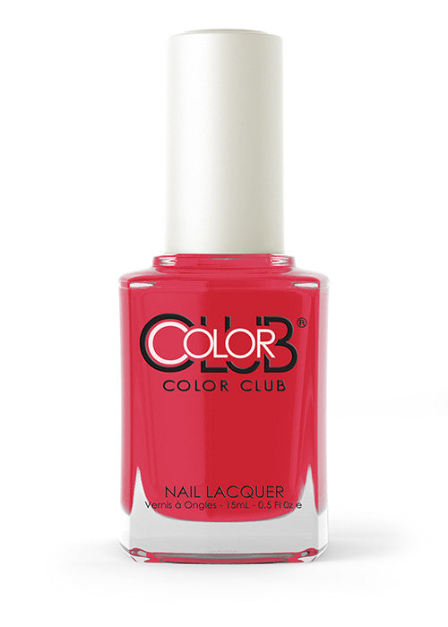 Color Club™ Overboard Nail Lacquer - Gina Beauté