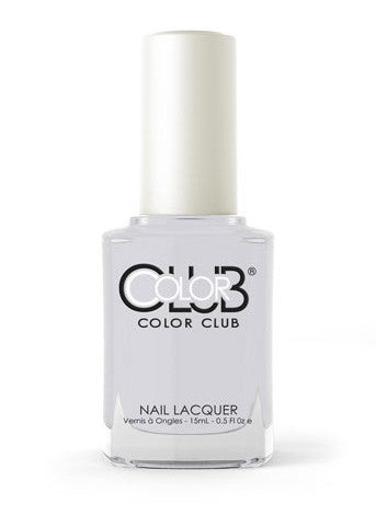 Color Club™ Silver Lake Nail Lacquer - Gina Beauté